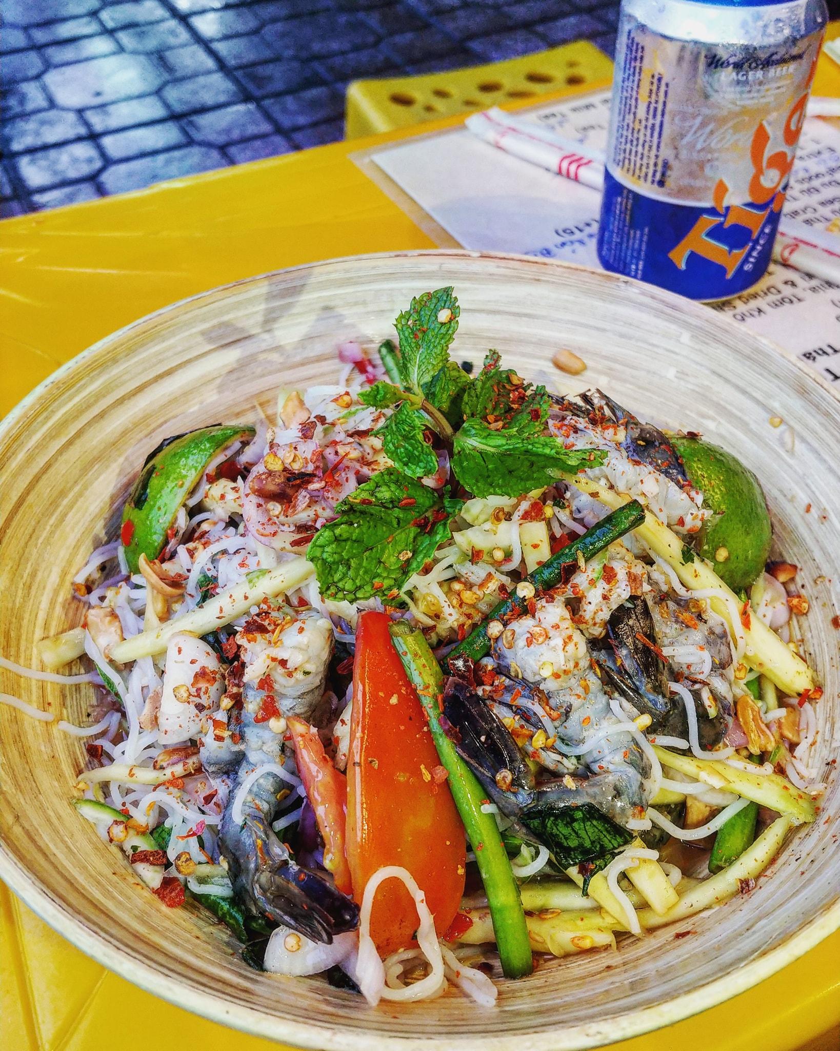 Top 4 Quán ăn vặt Thái giữa lòng TP Nha Trang Siêu siêu ghiền